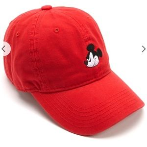 Mickey dad hat❤️